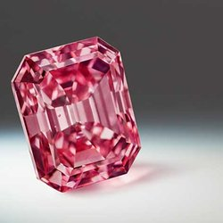 3.14-Carat Vivid Purplish-Pink Diamond to Headline Argyle's Annual Tender