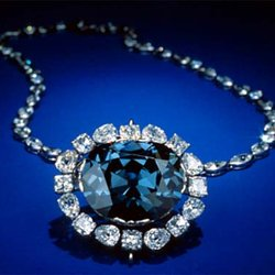 New Study: Blue Diamonds Form 400 Miles Below the Surface, Far Deeper Than All Others