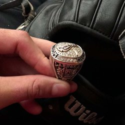 Pitcher Joe Kelly Finds Tony La Russa's World Series Ring in His Glove, Demands $1 Trillion Ransom