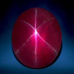 July Birthstone: TV Ad Pioneer Nearly Lost His 138-Carat 'Good Luck' Ruby in NYC Taxicab