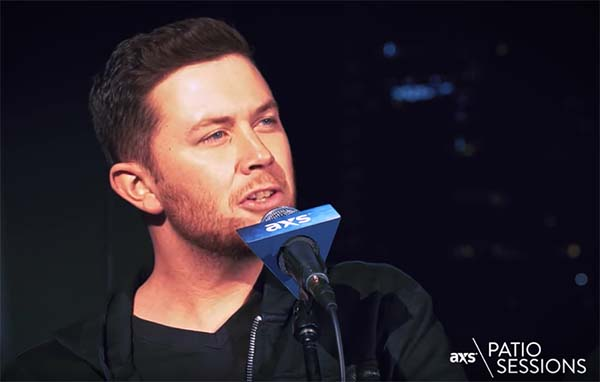 Music Friday: Scotty McCreery's 'This Is It' Gives First-Hand Account of His Marriage Proposal