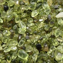 Twittersphere Buzz: Volcano Is Raining Green Gemstones on Hawaii… Or Is It?