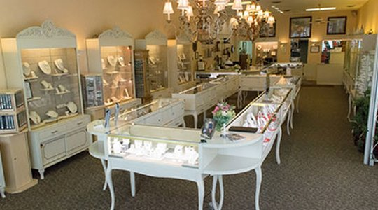 Urbanowicz Jewelers - Caste Village Shoppes