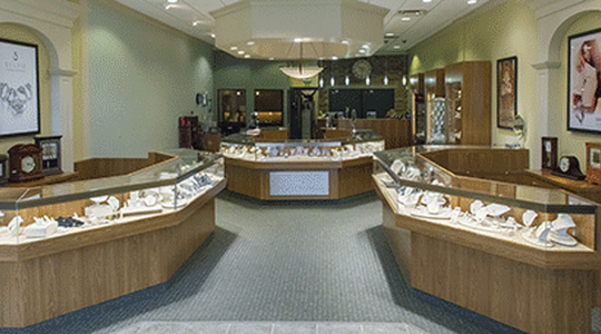 Urbanowicz Jewelers - Peters Township